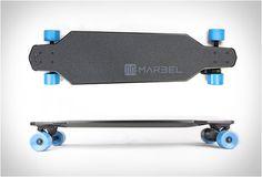 MARBEL ELECTRIC SKATEBOARD | Image