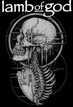 Few examples of my designs for metal bands. Dark Art Drawings, Ink Pen Drawings, Heavy Metal Music, Heavy Metal Bands, Power Metal, Thrash Metal, Rock Band Posters, Biomechanical Tattoo, Stoner Art