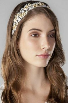 Springfield Lace Head Wrap