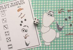 4 opdrachten voor een uitdagende bouwhoek! - Gespot voor jou! Olaf, Fun Games, Cool Games