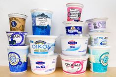 The #creamy #yogurt is a great substitute for those who do not love #milk. It's addictive taste notches up its creamy texture. And, these days you get yogurts in countless flavors. Prepared from milk, yogurt is a good source of #protein and…