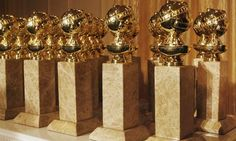 Golden Globes 2014: full list of nominations