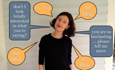 Tech tips for bloggers—how to improve your blog for search-engine-performance, and readership...