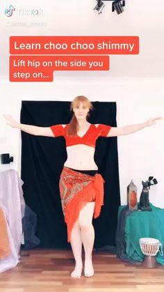 Shakira Belly Dance, Belly Dance Skirt, Belly Dance Outfit, Tribal Belly Dance, Belly Dance Costumes, Dance Workout Videos, Dance Choreography Videos, Dance Videos, Belly Dancing Videos