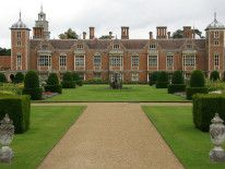 Blickling Hall, Norfolk; Sue Hasker;