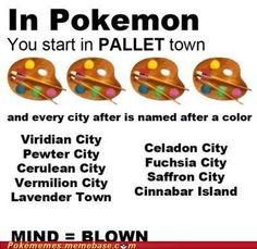 PALLET town. ;D