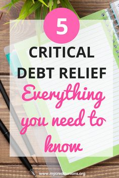If you want to get out of debt and live debt free you've come to the right place. The effects of the Economy Collapse coupled with stagnant wages have left many families facing the need for debt relief.