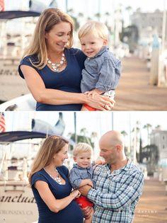 Maternity San Diego | Family Portrait San Diego | Coronado Portrait | Kaori Devine Photography