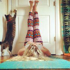 Vyskúšajte, nič to nestojí a účinky sú ohromné! Health And Wellness, Health Tips, Health Fitness, Fitness Workouts, Fitness Motivation, Beauty Detox, Yoga For Flexibility, Lower Blood Sugar, Keeping Healthy