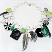 Coreen Cordova Necklaces - Be Inspired!
