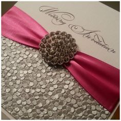 Glamour Crystal « Crystal Couture Luxury Wedding Stationery Norfolk UK Award Winning Luxury Wedding Invitations