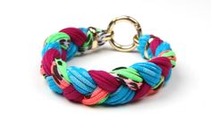 braided bracelets for women - Google Search