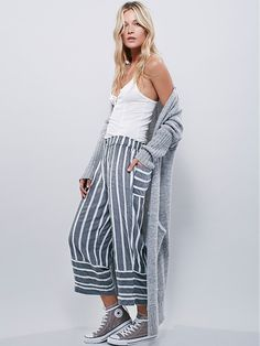 Free People Sleeping In Pant at Free People Clothing Boutique