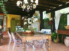 casa Cachoeira do Bom Jesus - espaço gourmet-duas churrasqueiras-duas mesas- cooktop