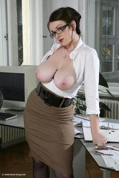 Anna tanya song secretary tits
