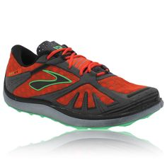 timeless design af472 cbefb Brooks PureGrit Trail Running Shoes