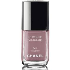 CHANEL LE VERNIS - RÊVERIE PARISIENNE Nail Colour - Limited Edition (35 AUD) ❤ liked on Polyvore featuring beauty products, nail care, nail polish, beauty, nails, makeup, formaldehyde free nail polish, chanel nail varnish, chanel nail colour and chanel nail lacquer