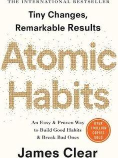 Habit Formation, Entrepreneur Books, Behavior Change, Good Habits, Self Development, Best Sellers, Motivation, Reading, Life