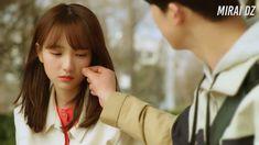 المسلسل الكوري الرومانسي ربما نعم و ربما لا الحلقة 2