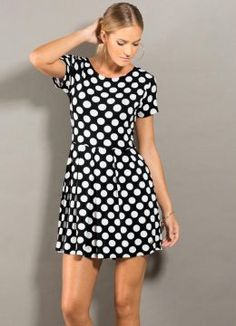 roupas vestido