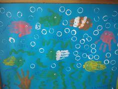 βυθός Painting, Art, Art Background, Painting Art, Kunst, Paintings, Performing Arts, Painted Canvas, Drawings