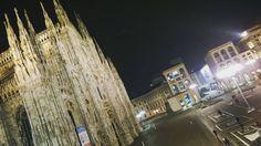 Tilted perspective  #milano #milan #igersmilano #vscocam #vscomilan #milanobynight #milanodavedere by franklonelysoul