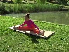 Le Qi Gong pour s'assouplir est une méthode complète de bien-être agissant sur le corps, l'énergie et le mental. Avec ce programme, la souplesse est recherch...