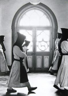 奈良原一高 王国 《「王国」より沈黙の園》1958年