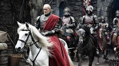 Game of Thrones - GoT - Costumes - Clothing - Tywin Lannister - Armor