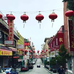 Chinatown, San Francisco by sfadden by San Francisco Feelings