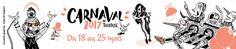 Rentrée du Carnaval de Toulouse | Carnaval de Toulouse - Carnaval Toulouse
