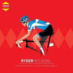 Ryder Hesjedal