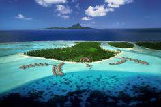 Raiatea and Tahaa Islands, French Polynesia