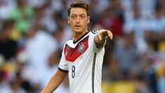 6 Unbelievable Facts About Mesut Ozil In Real Life