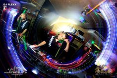 DJ Flexx (SK) – Best of Radio | 4.10.2014 | Carat Music Club | Pezinok | Foto: Ján Vlk - Dreamwolf