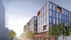 Edens goes big at Union Market, again, proposing 500-plus residential units and retail - Washington Business Journal