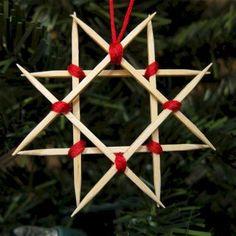 53 Scandinavian Christmas Decor Ideas