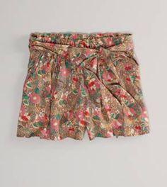 Cute shorts ♥