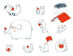 + Illustrated by Ina hattenhauer