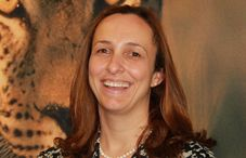 Julie Schwörer, Afrika Expertin