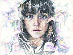 Joanna Wedrychowska  Freelance Artist