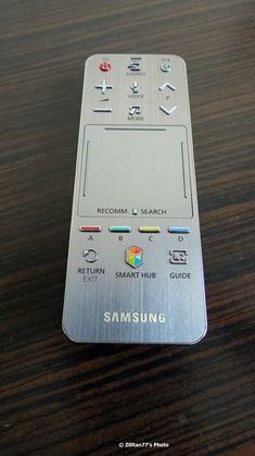 Cat de smart e un smart TV Samsung din seria F8000?
