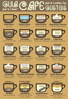 Igual puede ser el complemento a la cafetera…enmarcado en un rincón.    Podríamos crear algunos nuevos: cafe petinto (hasta que el azucar hace isla) o meter también el colacao carme (colacao con azucar)