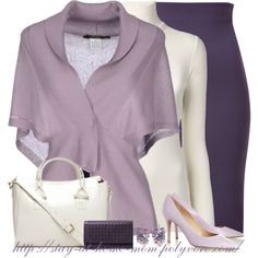 """""""Purples"""" by stay-at-home-mom on Polyvore"""