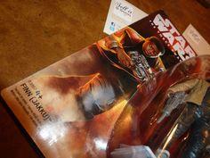 Star Wars Finn (Jakku) The Force Awakens   eBay