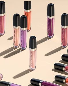 Marc Jacobs Beauty Summer 2015 Collection