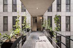 Galería de Popocatepetl 143 / HGR Arquitectos - 1