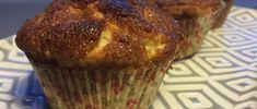 Brunsviger-muffins
