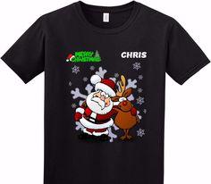 Custom Adult Soft Style 100% Cotton Black T-Shirt