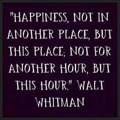 Love some Walt Whitman - Poetry Quotes, Words Quotes, Me Quotes, Sayings, River Quotes, Great Quotes, Quotes To Live By, Inspirational Quotes, Meaningful Quotes